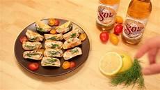 La Recette Des Mini Tacos Aux Crevettes