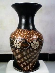 Guci Botol Batik Tisya Batik