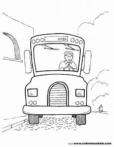 Driver Coloring Driver Coloring Pages At Getcolorings Free