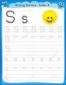 practice writing for preschool kindergarten letter a writi