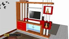 Desain Interior Partisi Ruangan