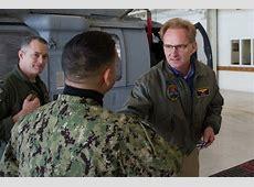 under secretary navy modly