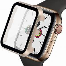42mm Plating Front Screen Protector by Ritastar For Apple Protector 42mm With Screen
