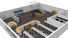 raumplaner kostenlos 3d raumplanungen lager und betriebseinrichtung
