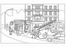 Malvorlage Playmobil Feuerwehr Die Besten 25 Ausmalbilder Feuerwehr Ideen Auf