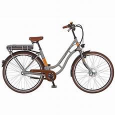 Prophete E Bike Navigator Retro 36 V Kaufen Bei Obi