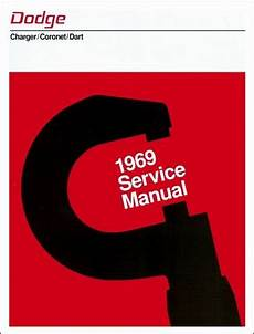 service repair manual free download 1969 dodge charger electronic throttle control 1969 dodge charger coronet and dart service manual