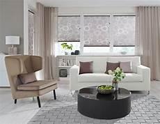 gardinen im wohnzimmer vorhang ideen f 252 r jeden raum im kreis lichtenfels