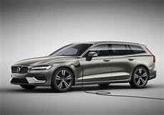 2019 volvo v60 unveiled the wagon is cooler than