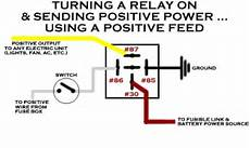 85 mustang headlight switch wiring diagram relays for headlights