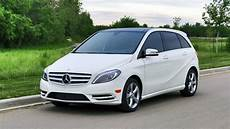 2013 2018 Mercedes B Class Used Vehicle Review