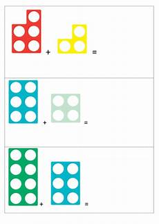 subtraction worksheets eyfs tes 10064 numicon supported number sentences teaching resources