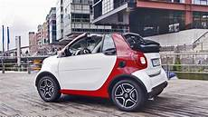 smart fortwo cabrio new 2016 smart fortwo cabriolet official trailer
