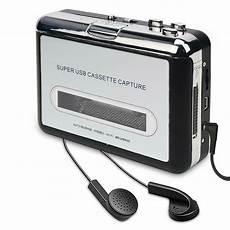 cassette mp3 player walkman portable usb audio cassette converter to ipod