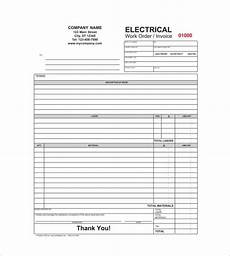 18 contractor receipt templates doc excel pdf free