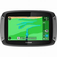 Tomtom Rider 400 Motorcycle Gps Navigation Device