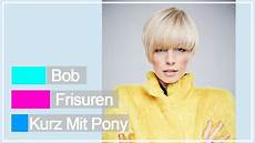 Bob Frisuren Kurz Mit Pony 2018