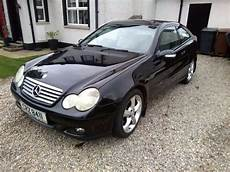 Mercedes Cl 200 Tdi Se Coupe Auto Fsh Sted Up 163 400spent