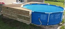 terrasse avec piscine tubulaire veranda styledevie fr
