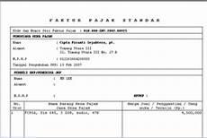 bagaimana cara menomori faktur pajak pajak itu mudah