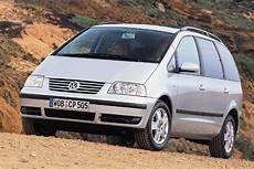 Vw Volkswagen Sharan Typ 7m 1 Generace