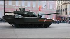 El Nuevo Tanque T 14 Armata Amenaza Occidente
