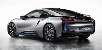 BMW I8 570Nm Hybrid Supercar Coming To Oz  Photos