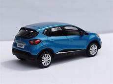 Diecast Renault Captur 2013