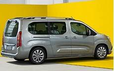 Opel Combo Xl - opel combo selective xl 1 5 td 130 cv start stop