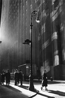 wall street new york city by neil libbert 1960 white