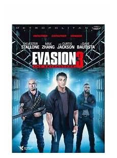 evasion 3 2019 allocin 233