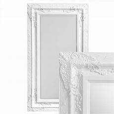 spiegel weiss spiegel jacob 180x100cm antik wei 223 7211