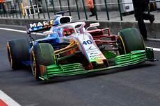 Formel 1 Neue Regeln Das Ist 2019 Alles Neu Autobild De