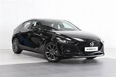 Mazda 3 2019 Skyactiv G 120 A T M Hybrid Selection