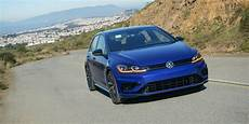 volkswagen golf r 2020 volkswagen golf r disappears for 2020 model year roadshow
