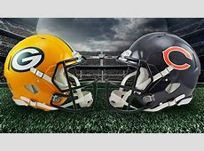 bears vs packers 2020 highlights