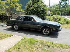 how cars engines work 1987 pontiac grand prix spare parts catalogs purchase used 1987 pontiac grand prix brougham chevy 454 powered in matawan new jersey