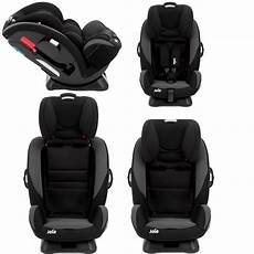 joie every stage joie every stage two tone black 0 1 2 3 car seat