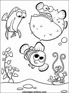 106 Dibujos De Pescado Para Colorear Oh Page 2