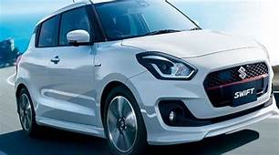 New 2017 Suzuki Swift Price Features & Images All You