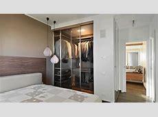 Wardrobe Designs For Your Bedroom