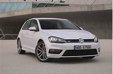 volkswagen introduces r line accoutrements for new golf