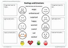 feelings and emotions worksheets pdf worksheet ixiplay