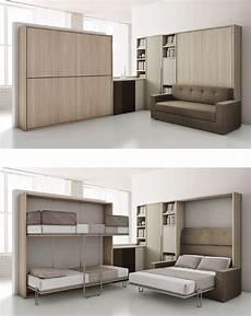 gain de place appartement quelques solutions pour am 233 nager vos petits espaces lit