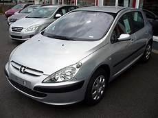 Peugeot 307 Wikipedie
