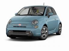 Come Test Drive A 2017 Fiat 500e Hatchback We The