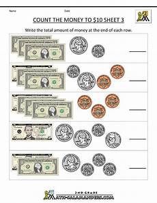 money counting worksheets free printable 2722 printable money worksheets to 10 money worksheets
