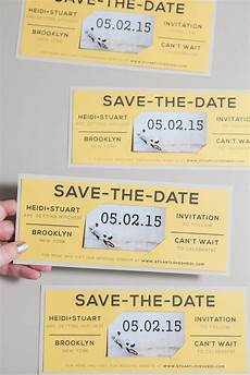 learn how to easily make your own magnet save the dates diy wedding tutorials diy save the