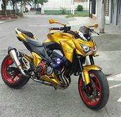 110 Best Images About Kawasaki Z800 On Pinterest