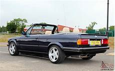 bmw e30 320i manual convertible cabriolet stunning